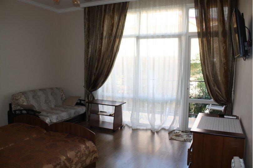 Люкс с  2-мя односпальными кроватями, улица Павлика Морозова, 51, Адлер - Фотография 5