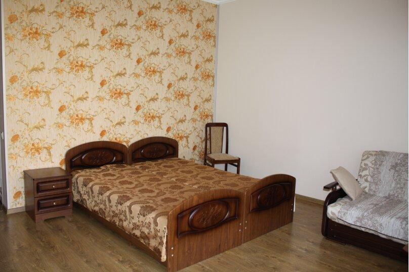 Люкс с  2-мя односпальными кроватями, улица Павлика Морозова, 51, Адлер - Фотография 1