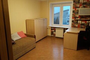 2-комн. квартира, 66 кв.м. на 3 человека, Молодогвардейская улица, Самара - Фотография 3