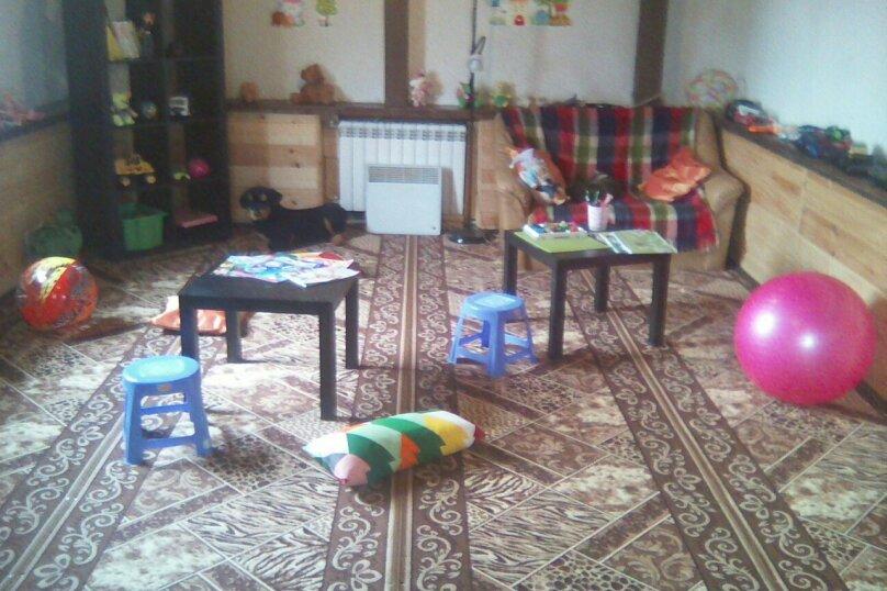 Дом на 4-х человек на 4 человека, 2 спальни, пос. Быково, ул. Центральная, 20, Приозерск - Фотография 17