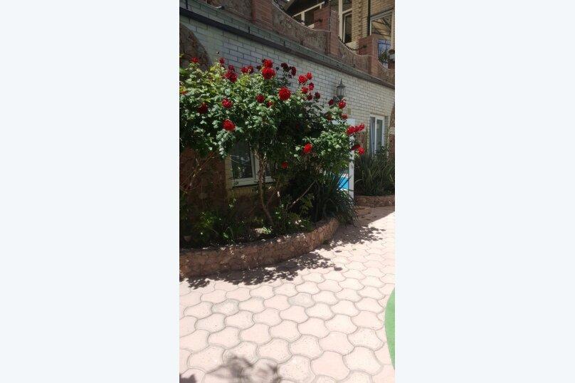 """Гостевой дом """"Миллениум"""", Санаторный переулок, 4 на 12 комнат - Фотография 25"""