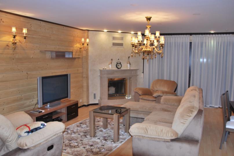 Дом для мечты, 500 кв.м. на 8 человек, 4 спальни, Иссарское шоссе, 7, Куйбышево, Ялта - Фотография 1