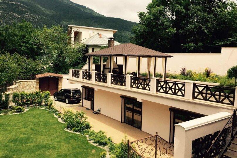 Дом для мечты, 500 кв.м. на 8 человек, 4 спальни, Иссарское шоссе, 7, Куйбышево, Ялта - Фотография 3