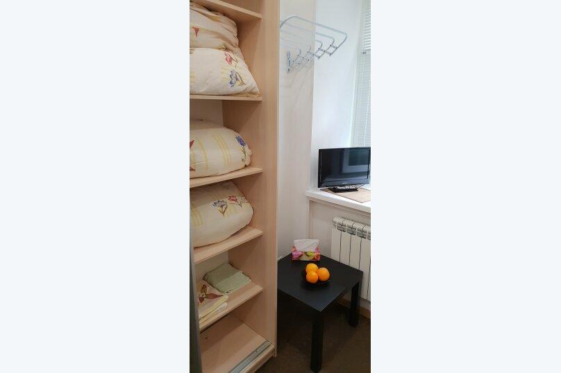 1-комн. квартира, 14 кв.м. на 2 человека, Гончарная улица, 17, Санкт-Петербург - Фотография 2