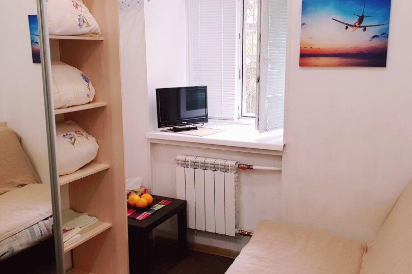 1-комн. квартира, 14 кв.м. на 2 человека, Гончарная улица, 17, Санкт-Петербург - Фотография 11