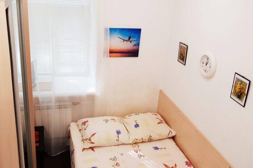 1-комн. квартира, 14 кв.м. на 2 человека, Гончарная улица, 17, Санкт-Петербург - Фотография 16