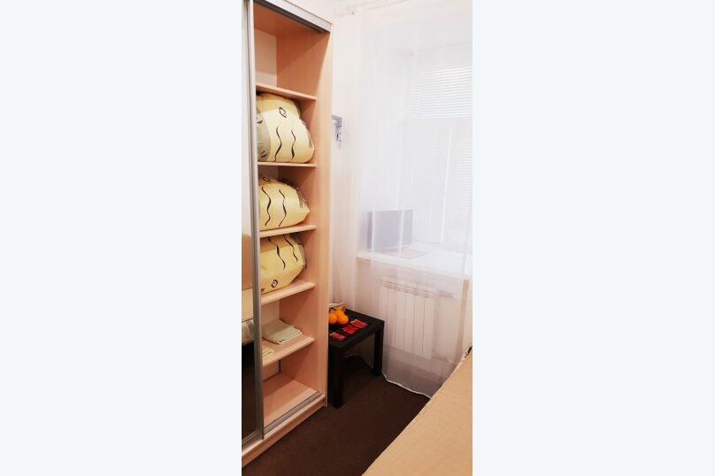 1-комн. квартира, 14 кв.м. на 2 человека, Гончарная улица, 17, Санкт-Петербург - Фотография 17