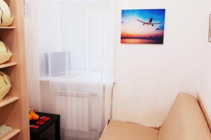 1-комн. квартира, 14 кв.м. на 2 человека, Гончарная улица, 17, Санкт-Петербург - Фотография 18