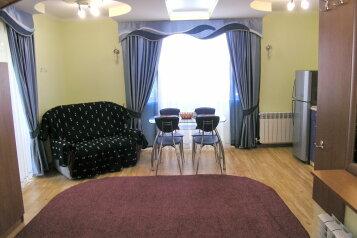 Дом, 65 кв.м. на 4 человека, 2 спальни, улица 15 Апреля, 43, Алушта - Фотография 3