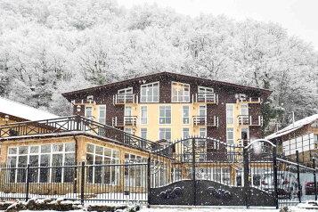 Отель, переулок Акаций на 42 номера - Фотография 1