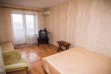 1-комн. квартира, 34 кв.м. на 3 человека, Баклановский проспект, 192А, Новочеркасск - Фотография 1