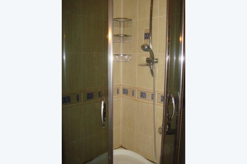 Дом, 120 кв.м. на 8 человек, 2 спальни, Зелёная улица, 3, Алушта - Фотография 8
