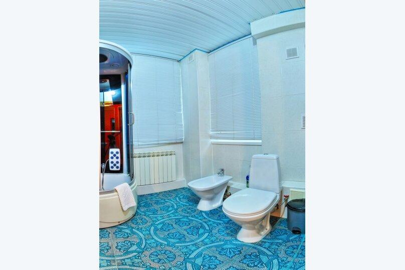 Комфорт с двуспальной кроватью и раскладным креслом, Варварская улица, 10Б, Нижний Новгород - Фотография 4