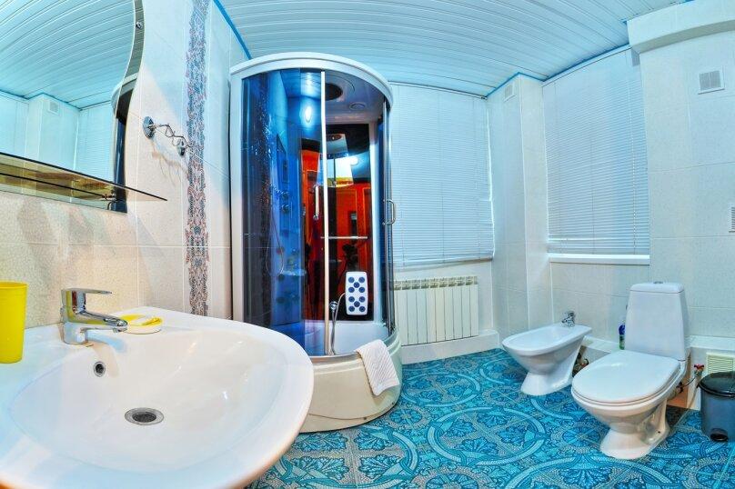 Комфорт с двуспальной кроватью и раскладным креслом, Варварская улица, 10Б, Нижний Новгород - Фотография 6