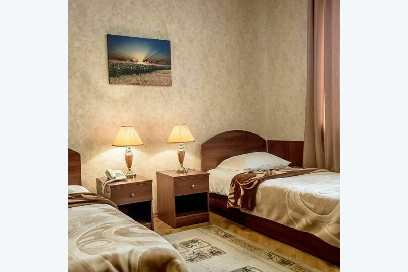 """Отель """"Магнолия"""", улица Доватора, 144/25 на 39 номеров - Фотография 11"""