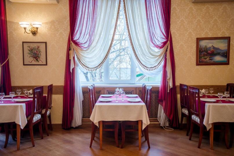 """Отель """"Магнолия"""", улица Доватора, 144/25 на 39 номеров - Фотография 39"""