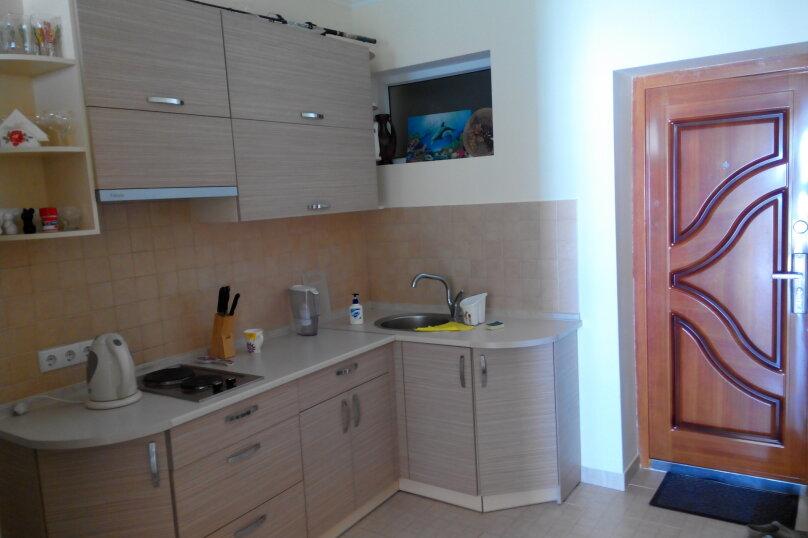 1-комн. квартира, 62 кв.м. на 4 человека, пер.Извилистый, 9А, Семидворье - Фотография 8