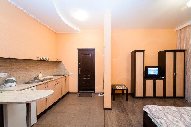 Однокомнатный с кухней, Ставропольская улица, 216, Самара - Фотография 1