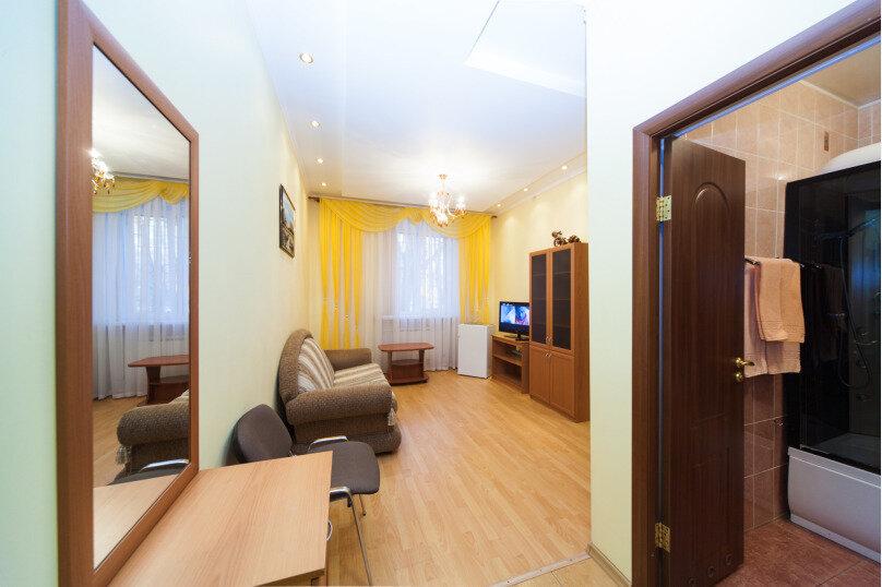 """""""Двухкомнатный люкс"""", Ставропольская улица, 216, Самара - Фотография 2"""