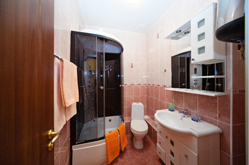 """""""Двухкомнатный люкс"""", Ставропольская улица, 216, Самара - Фотография 3"""