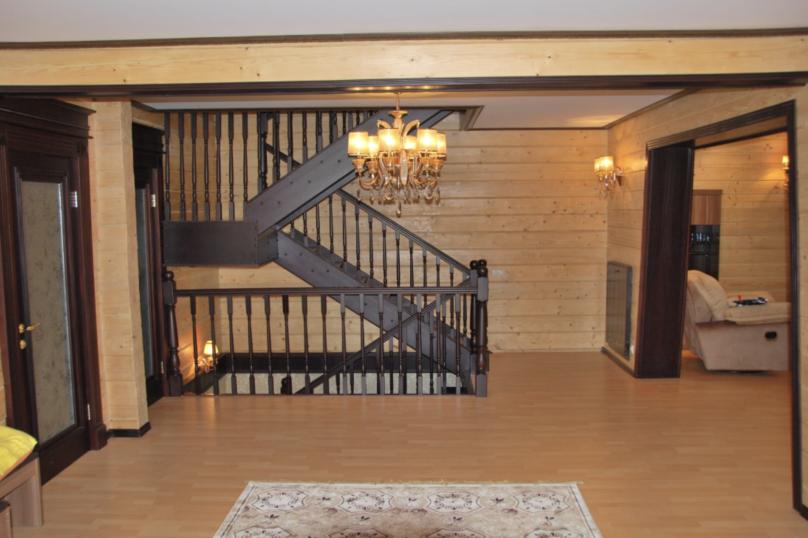 Дом для мечты, 500 кв.м. на 8 человек, 4 спальни, Иссарское шоссе, 7, Куйбышево, Ялта - Фотография 10