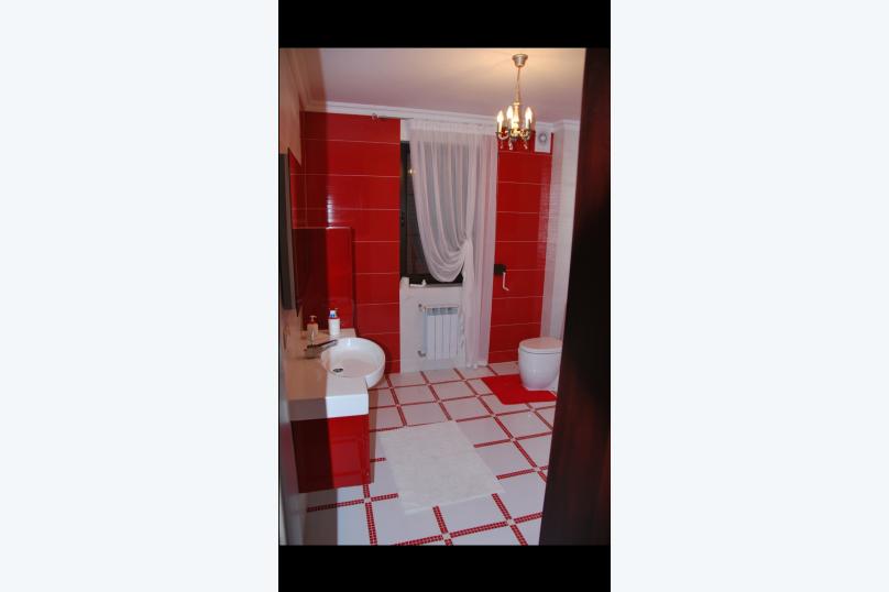 Дом для мечты, 500 кв.м. на 8 человек, 4 спальни, Иссарское шоссе, 7, Куйбышево, Ялта - Фотография 11
