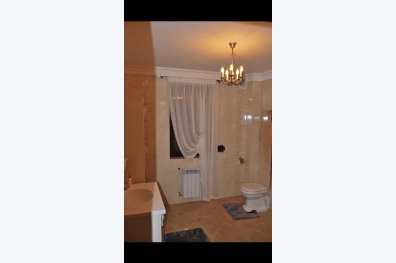 Дом для мечты, 500 кв.м. на 8 человек, 4 спальни, Иссарское шоссе, 7, Куйбышево, Ялта - Фотография 12