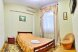 Стандарт с двуспальной кроватью размера (125х200), Варварская улица, 10Б, Нижний Новгород - Фотография 1