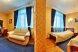 Комфорт с двумя односпальными кроватями и диваном, Варварская улица, 10Б, Нижний Новгород - Фотография 2
