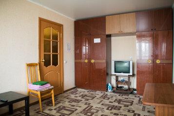 1-комн. квартира, 31 кв.м. на 3 человека, Народная улица, Новочеркасск - Фотография 3