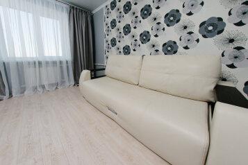 1-комн. квартира, 40 кв.м. на 2 человека, Почтовый переулок, 4, Оренбург - Фотография 4