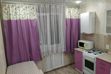 1-комн. квартира, 35 кв.м. на 4 человека, улица Чапаева, Саратов - Фотография 1