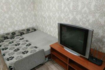 1-комн. квартира, 35 кв.м. на 4 человека, улица Чапаева, Саратов - Фотография 4