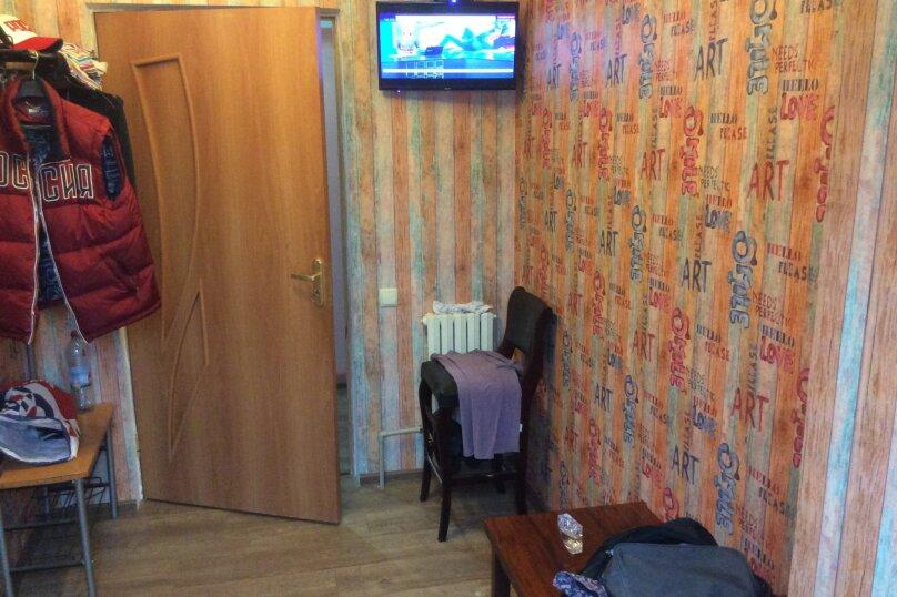 Пятый номер, Могилёвская улица, 18, Севастополь - Фотография 3
