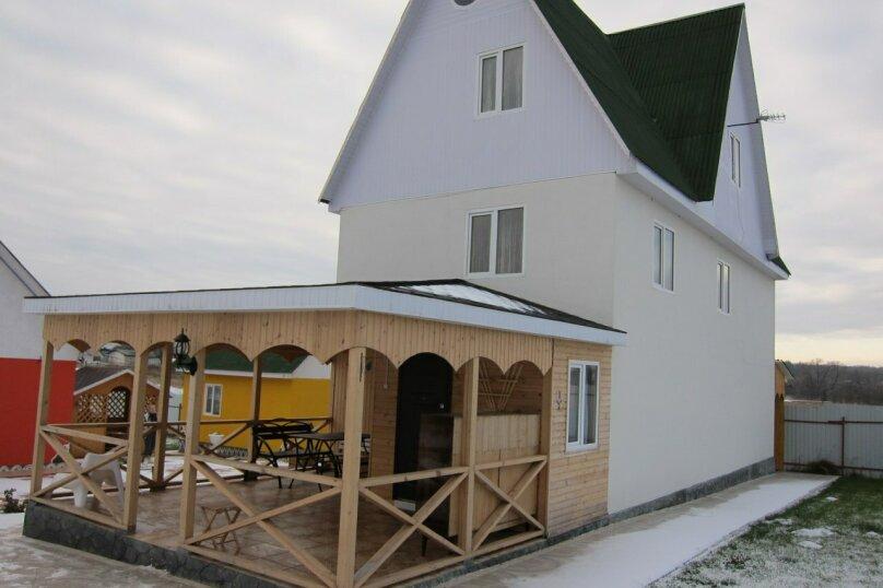 Большой дом, Колхозная, 35, Бронницы - Фотография 1