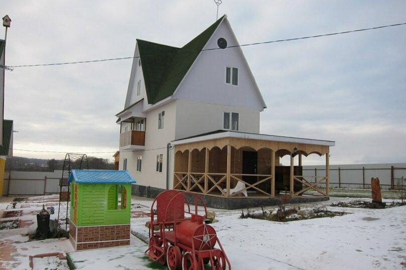 Большой дом, Колхозная, 35, Бронницы - Фотография 13