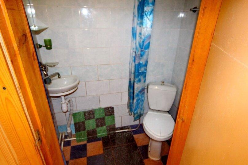 Номер на четверых с удобствами, улица Ленина, 146А, Кучугуры - Фотография 6