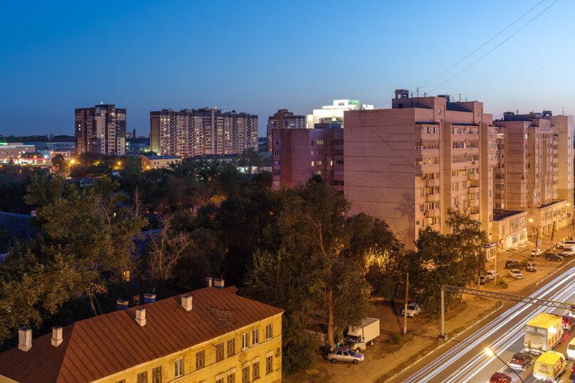 1-комн. квартира, 42 кв.м. на 4 человека, 45 Стрелковой дивизии, 106, Воронеж - Фотография 2