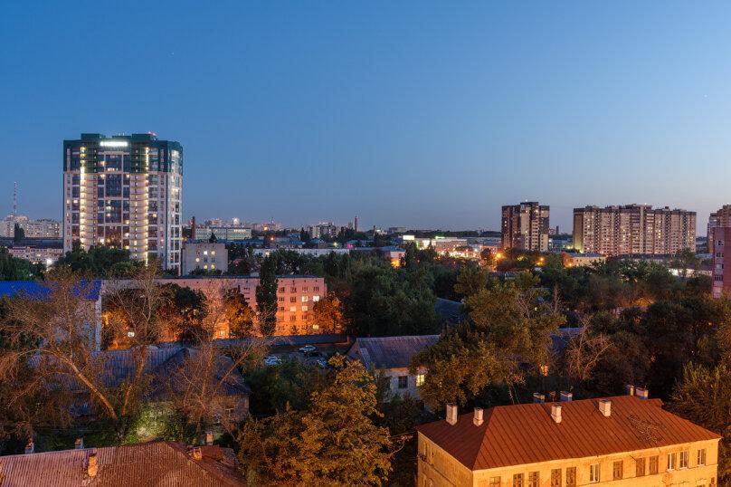 1-комн. квартира, 42 кв.м. на 4 человека, 45 Стрелковой дивизии, 106, Воронеж - Фотография 4