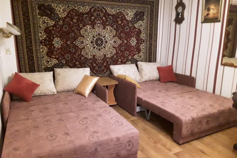 """Гостевой дом """"Сад"""", улица Пономарёвой, 4 на 10 комнат - Фотография 47"""
