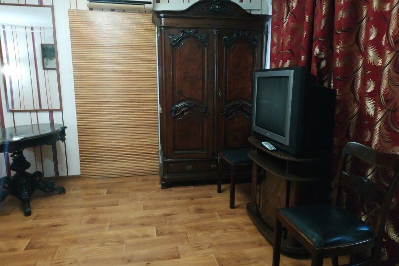 """Гостевой дом """"Сад"""", улица Пономарёвой, 4 на 10 комнат - Фотография 48"""