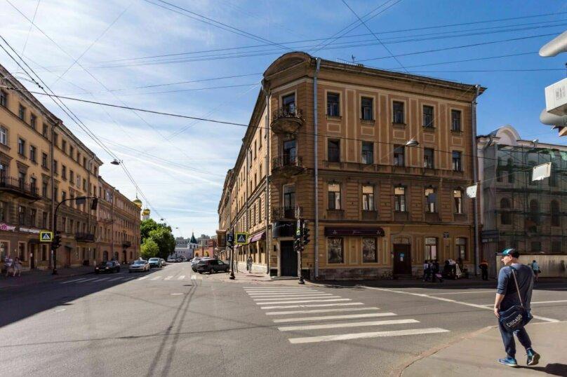 """Мини-отель """"Rotas Central Station"""", Полтавская улица, 5/29Б на 6 номеров - Фотография 8"""