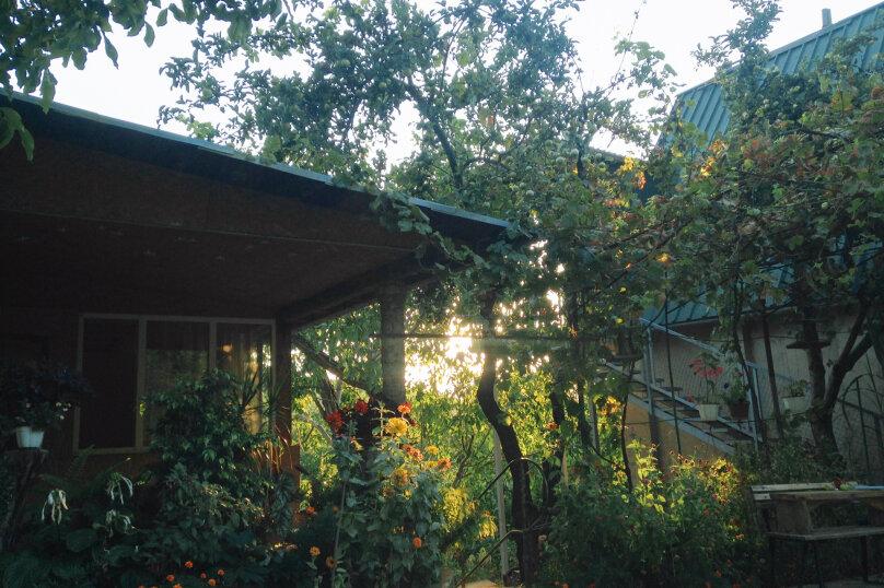 Домики в соколином с фото