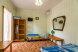 3х-местный ЭКОНОМ (санузел не в номере, но индивидуальный на этаже), Зелёная Роща, село Сукко с балконом - Фотография 2