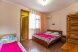 3-хместный с санузлом в номере, Зелёная Роща, село Сукко с балконом - Фотография 2
