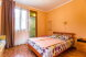 3-хместный с санузлом в номере, Зелёная Роща, село Сукко с балконом - Фотография 1