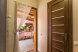 Однокомнатный 2х-3х-4хместный номер с отдельной кухней, Зелёная Роща, село Сукко - Фотография 5