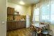 Двухкомнатный четырёхместный номер с кухней, Кленовая улица, село Сукко - Фотография 1