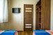 Двухкомнатный четырёхместный номер с кухней, Кленовая улица, село Сукко - Фотография 11