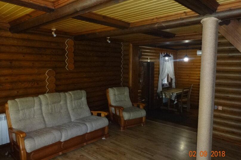 ЭкоДом в Лазаревском районе, 120 кв.м. на 6 человек, 2 спальни, Ольховая улица, 41, село Волконка, Сочи - Фотография 27